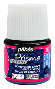 Fantasy Prisme 36 MIDNIGHT BLUE