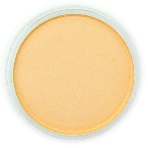 PanPastel Pearlescent Orange 9ml