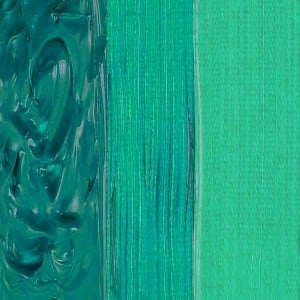 Sennelier Abstract farba akrylowa Cobalt Green Deep Hue