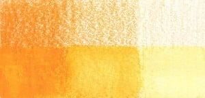 Derwent INKTENSE  0250 CADMIUM ORANGE