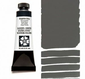 Daniel Smith akwarela Graphite Gray