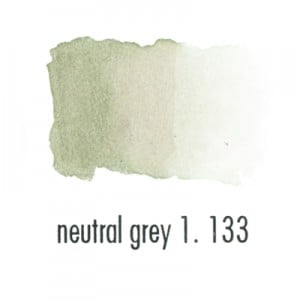 Brushmarker PRO neutral grey 1. 133 - marker pędzelkowy