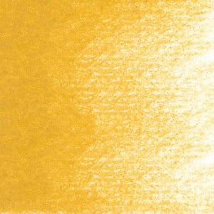 Kredka Caran d'Ache Luminance YELLOW OCHRE 034