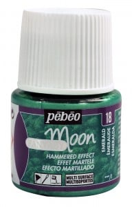 Pebeo Moon 18 EMERALD