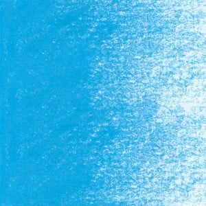 Kredka Caran d'Ache Luminance LIGHT BLUE 161
