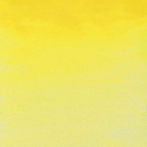 Sennelier l'Aquarelle akwarela Lemon Yellow