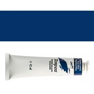 Tempera AERO 701 Prussian Blue - 42ml