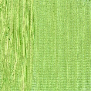 Farba olejna Studio XL Oil DYNA Iridescent Green Yellow