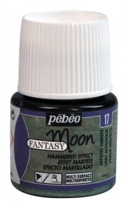 Pebeo Moon 17 MYSTIC GREEN