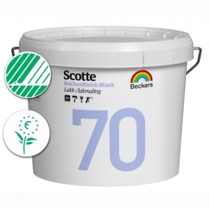 Scotte Snickerifinish 70 Baza A