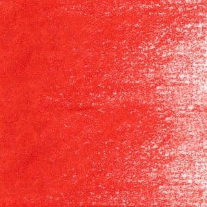 Kredka Caran d'Ache Luminance PERMANENT RED 061