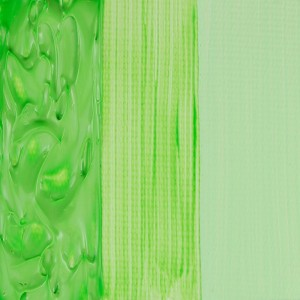 Sennelier Abstract farba akrylowa Fluo Green