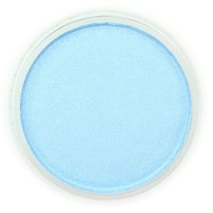 PanPastel Pearlescent Blue 9ml