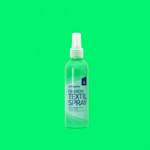 Fashion Textil Spray Fluor Green 100ml -farba do tkanin