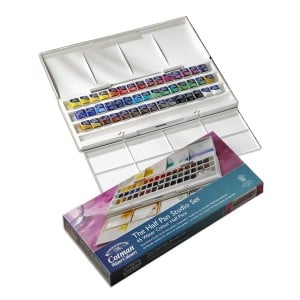 W&N Cotman HP STUDIO SET