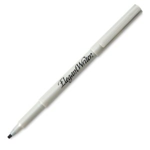 Speedball Pisak Kaligraficzny Elegant Writer BLACK 2,5mm (Medium)