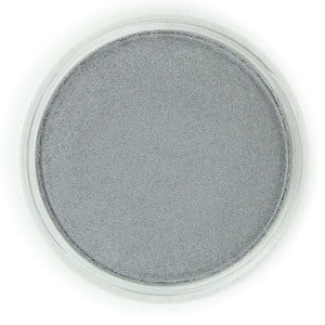 PanPastel METALLIC Pewter 9ml