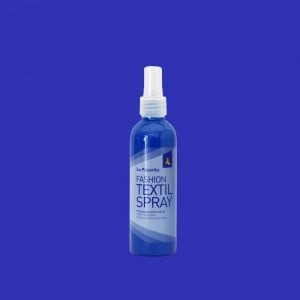Fashion Textil Spray Blue Jeans 100ml -farba do tkanin