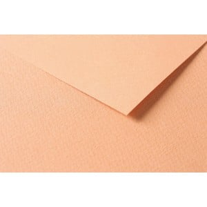 Clairefontaine Tulipe A4 160g Salmon - karton craft