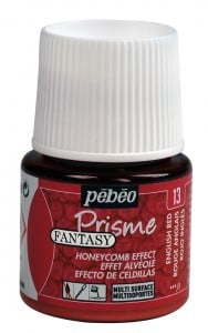 Fantasy Prisme 13 ENGLISH RED