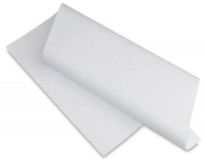 Acid free blotting paper 300g 610x860mm - arkusz