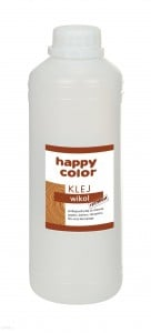 Klej Wikol Premium Happy Color 500g