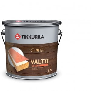 Valtti Color - impregnat do drewna