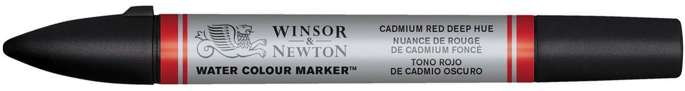 Winsor&Newton Water Colour Marker