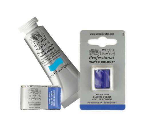 W&N Professional Water Colours