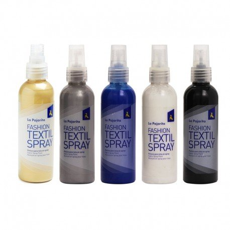 Fashion Textil Spray
