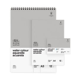 W&N Classic Water Colour Pads