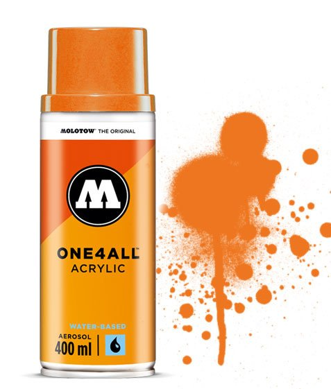 Molotow One4All spray